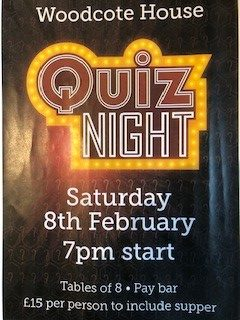 QUIZ AND CURRY EVENING