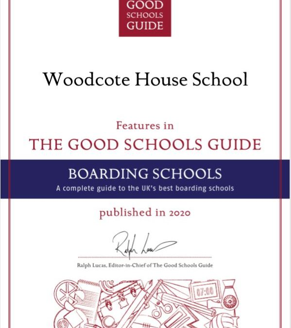 The Good Schools Guide: Boarding Schools