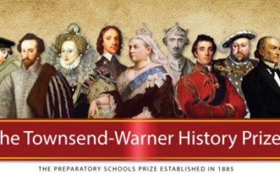 Townsend Warner History Prize